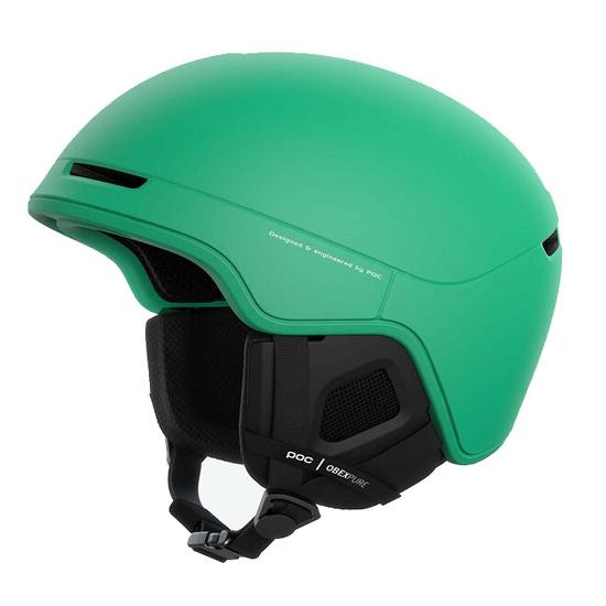 Poc Obex Pure - Emerald Green