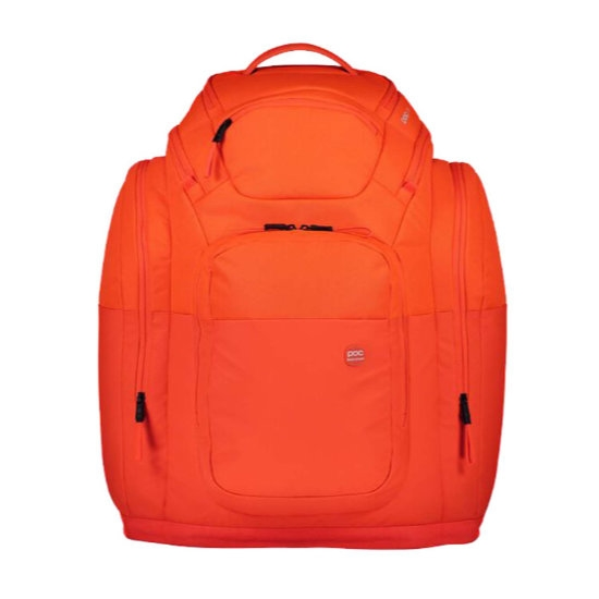 Poc Race Backpack 70L - Fluorescent Orange