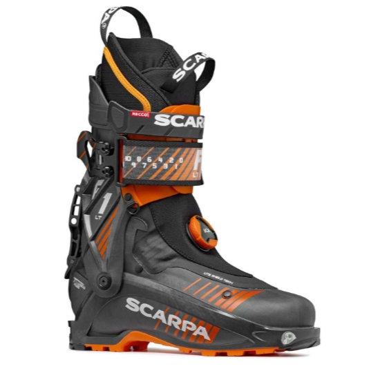 Scarpa F1 LT - Carbon-Orange