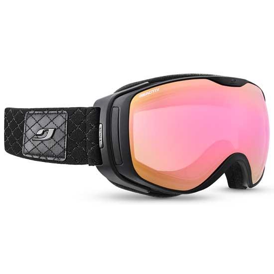Black/Flash Pink