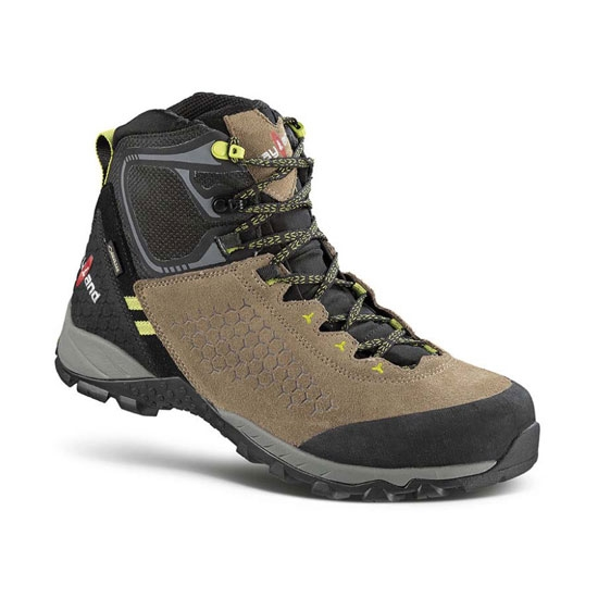 Kayland Inphinity Gtx - Brown