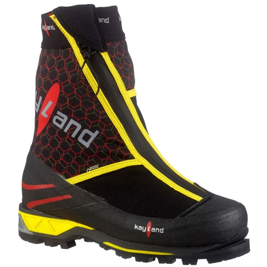 Kayland 4001 Gtx - Black/Red