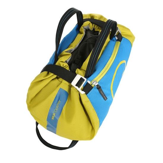 Wild Country Rope Bag - Photo de détail
