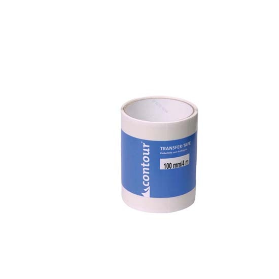 Contour Transfer Tape 125 mm -