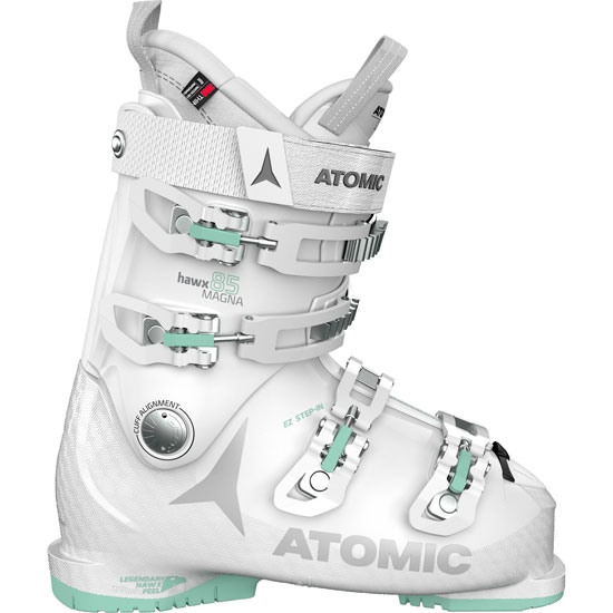 Atomic Hawx Magna 85 W - White/Mint