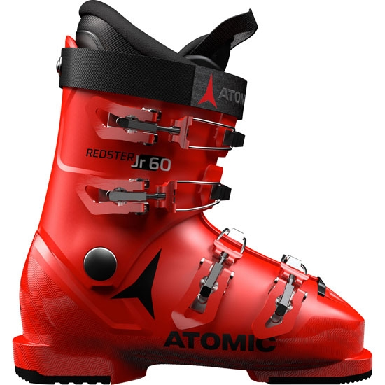 Atomic Redster JR 60 - Red/Black
