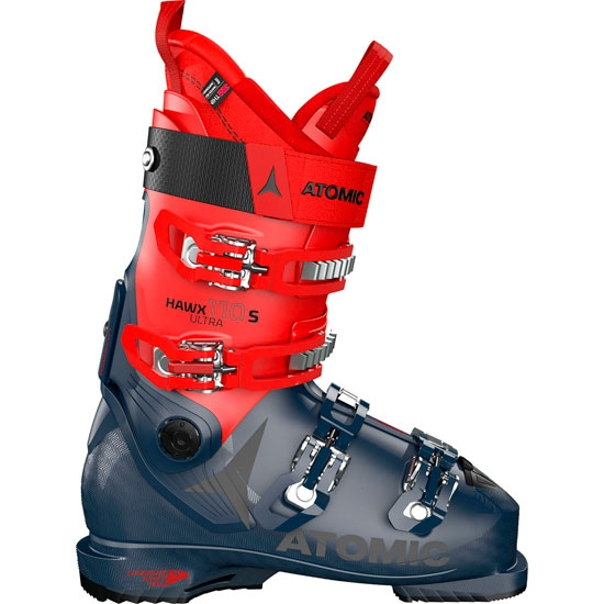 Atomic Hawx Ultra 110 S - Dark Blue/Red