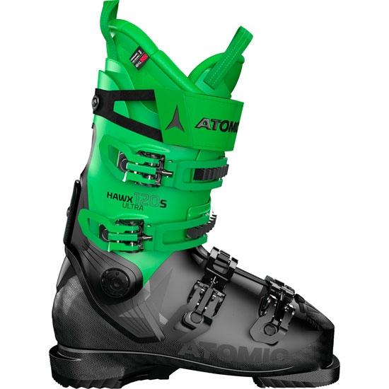 Atomic Hawx Ultra 120 S - Black/Green