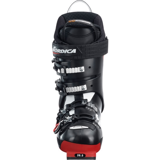 Nordica Sportmachine 100 Thermoformable - Foto de detalle