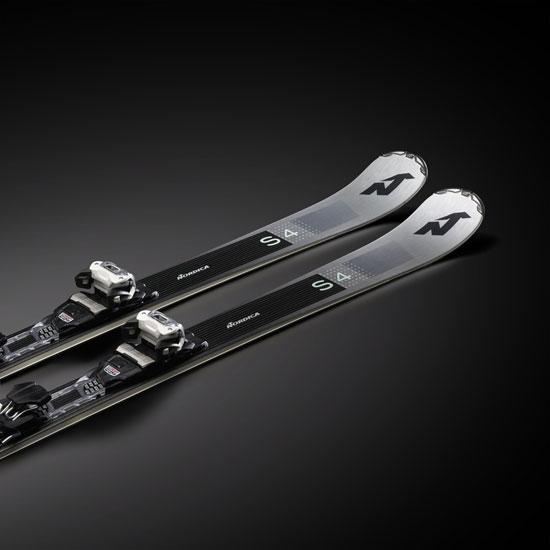 Nordica Esquí Pack Sentra S4 FDT+TP2 Comp 10 FD - Photo de détail