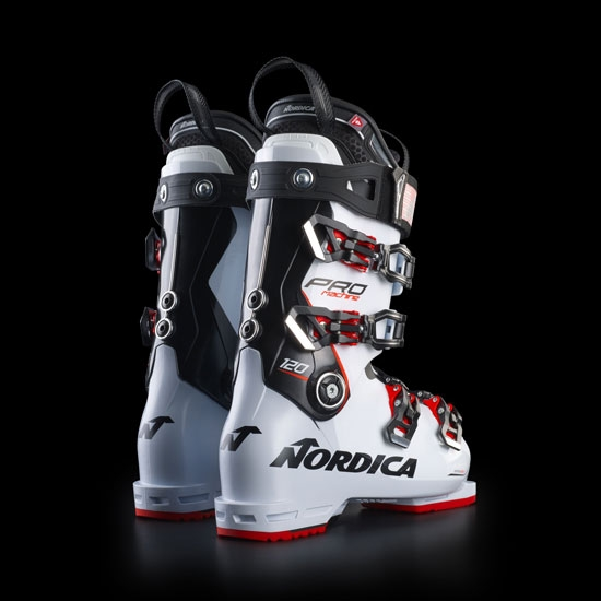 Nordica ProMachine 120 Thermoformable - Photo of detail