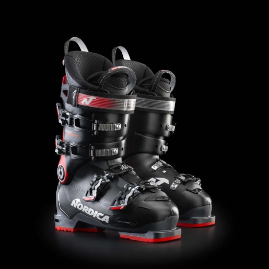Nordica Speedmachine 110 Thermoformable - Photo de détail