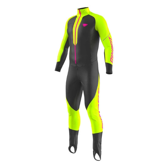 Dynafit Dna 2 Racing Suit - Neon Yellow