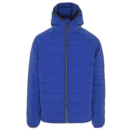 Ternua Nuptse H-Down Jacket - Bright Clematis
