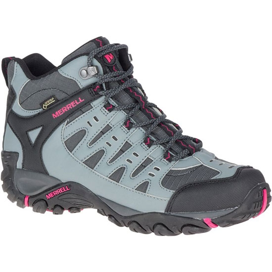 Merrell Accentor Mid Sport W - Granite/Rose Red