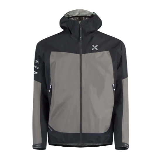 Montura Pac Mind Jacket - Chrome Grey