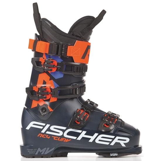 Fischer RC4 The Curv 130 -