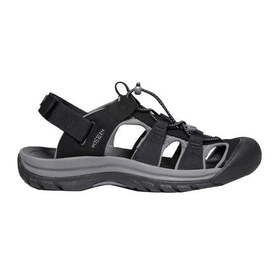 Keen Rapids H2 - Black/Steel Grey