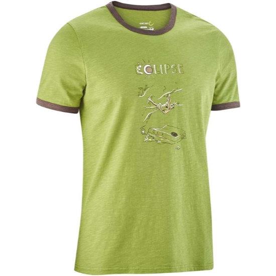 Edelrid Highball III T-Shirt - Fern