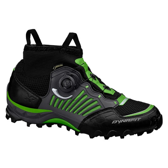 Dynafit Transalper Gtx - Black/Dna Green