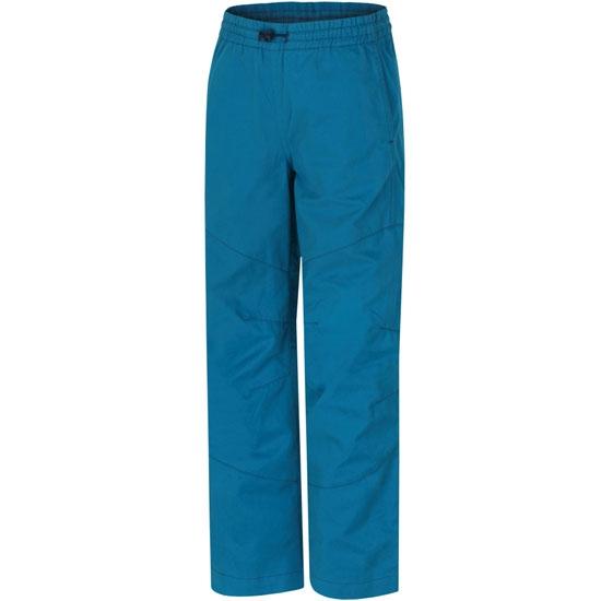 Hannah Twin Pants Jr - Algiers Blue
