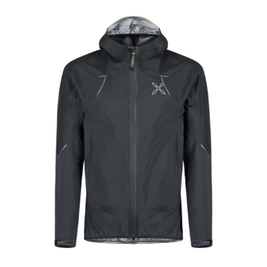 Montura Magic 2.0 Jacket - Nero