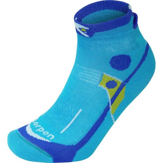 Lorpen X3UT17 Ultra Trail Running - Blue