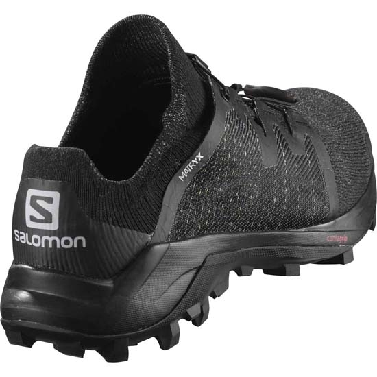 Salomon Cross Pro - Foto de detalle