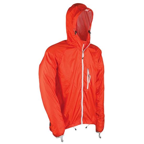 Camp Kripton Jacket - Red