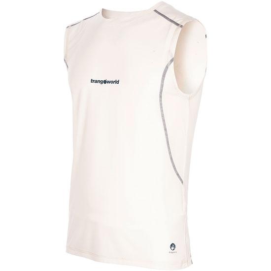 Trangoworld Noja Shirt - White