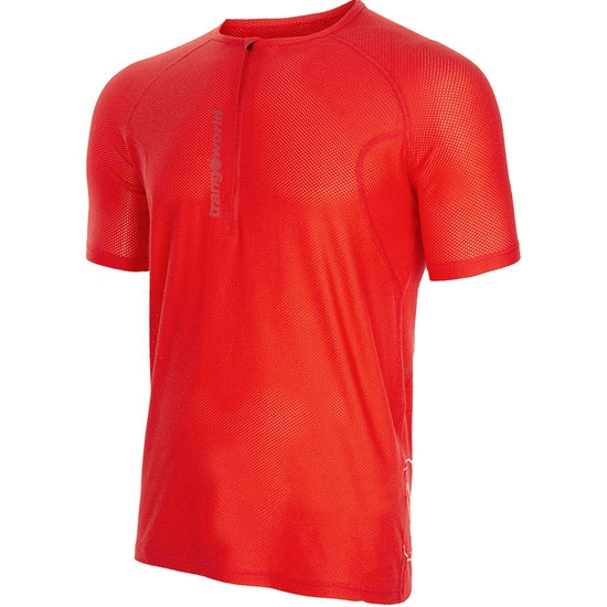 Trangoworld Nueno Shirt - Red