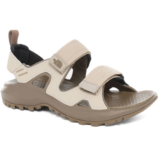The North Face Hedgehog Sandal III W - Vintage Khaki
