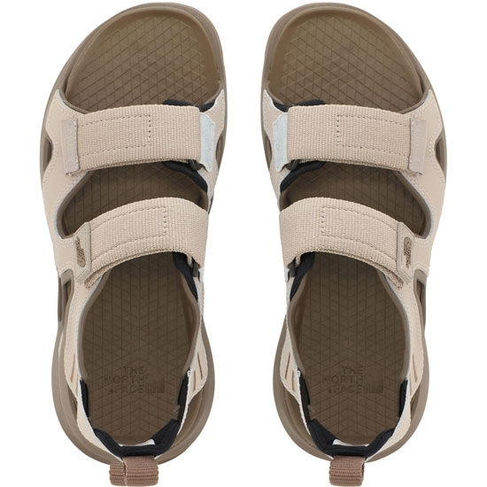 The North Face Hedgehog Sandal III W - Photo de détail