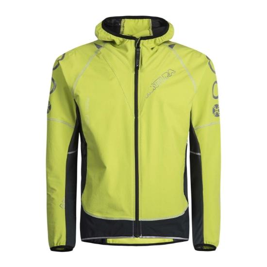 Montura Run Flash Jacket - Lime