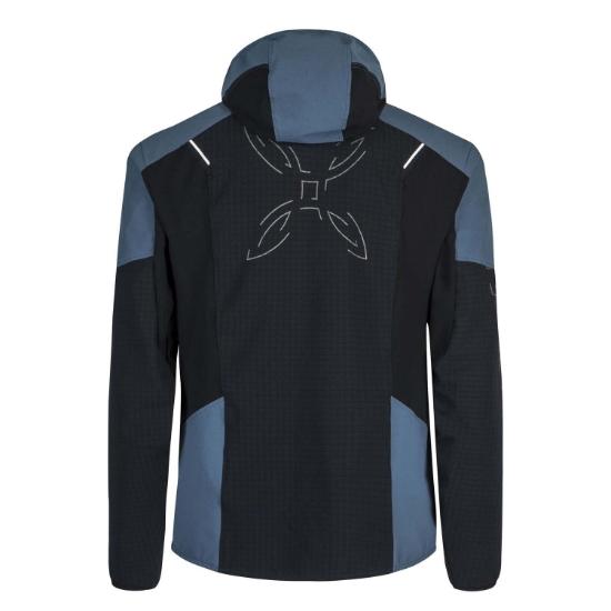 Montura Wind Revolution Hoody Jacket - Photo of detail