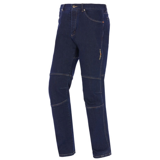 Trangoworld Yosemite DC Pant - Blue