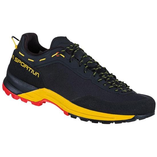 La Sportiva Tx Guide - Black/Yellow