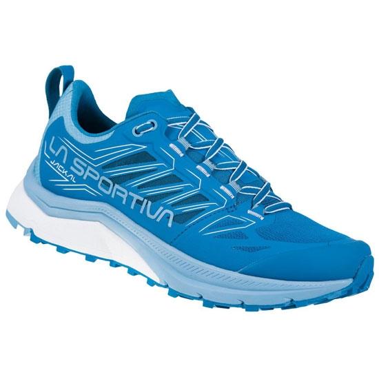 La Sportiva Jackal W - Neptune/Pacific Blue