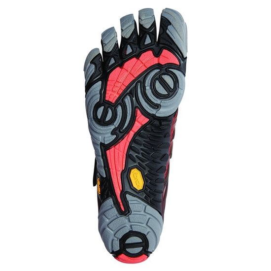 Fivefingers V-Train W - Photo of detail