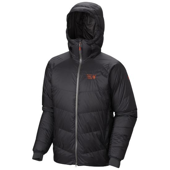Mountain Hardwear Nilas Jacket - Shark