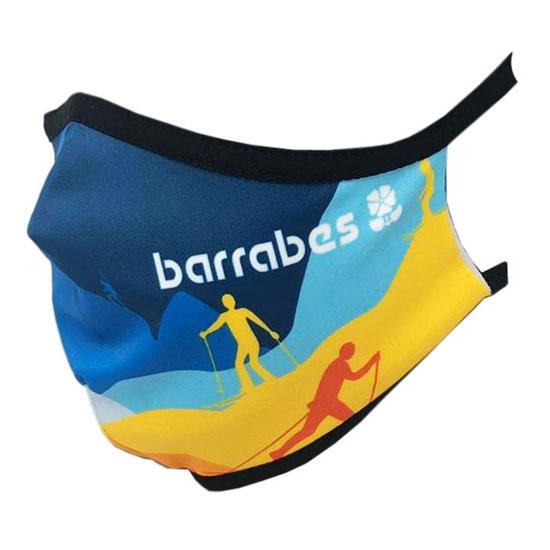 Inverse Mascarilla Barrabes Custom -