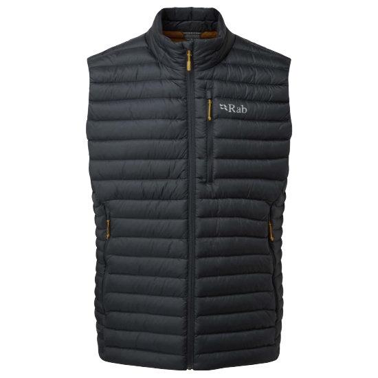Rab Microlight Vest - Beluga