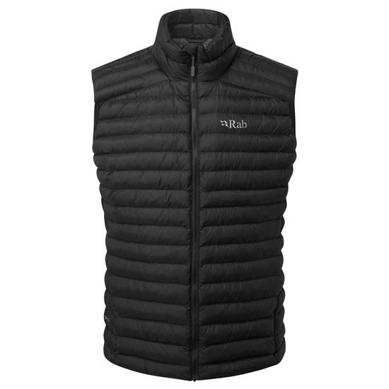 Rab Cirrus Vest - Black