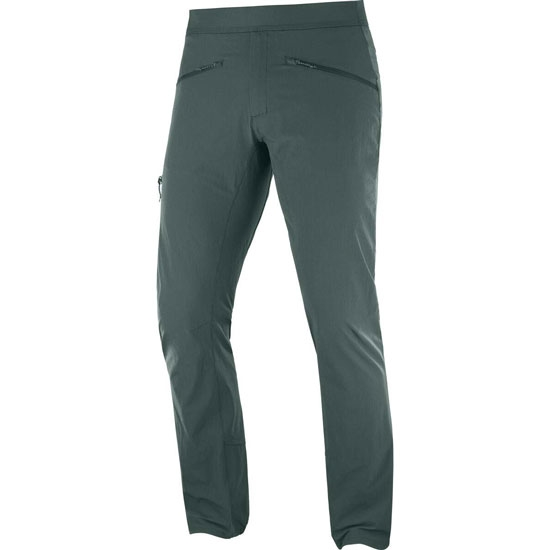 Salomon Wayfarer Alpine Pant - Green Gables