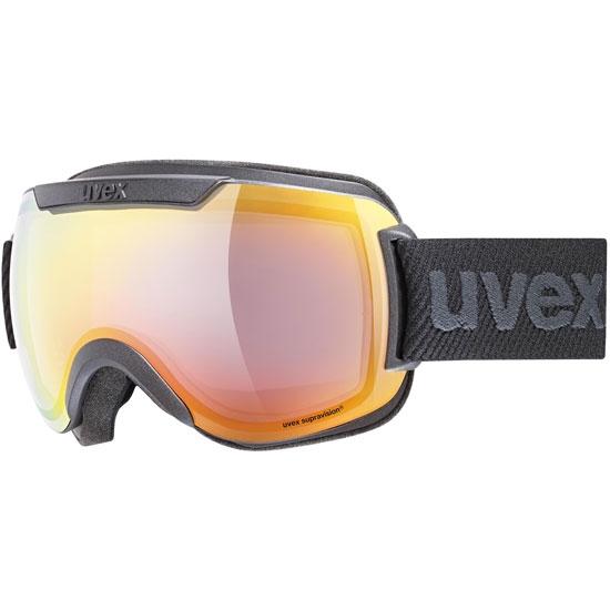 Uvex Downhill 2000 FM S2 - Black