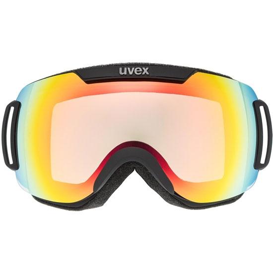 Uvex Downhill 200 V Photochromic 1-3 - Photo of detail