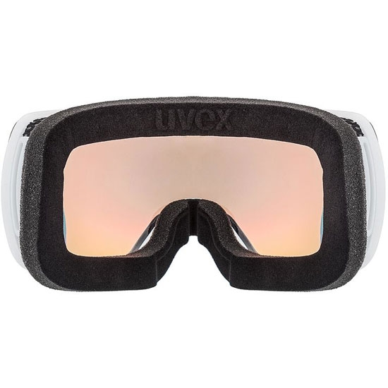 Uvex Compact V Photochromic 1-3 - Photo of detail