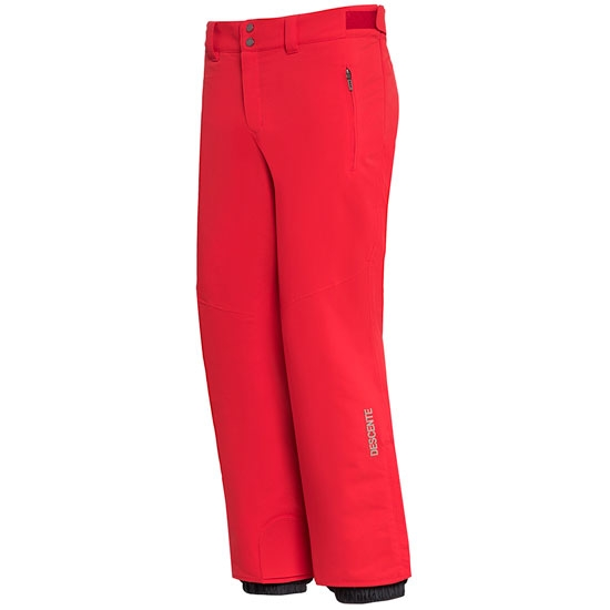 Descente Roscoe Insulated Pants - Red