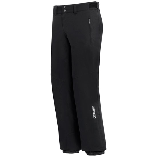 Descente Roscoe Insulated Pants - Black