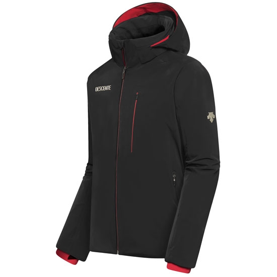 Descente Reign Insulated Jacket - Black